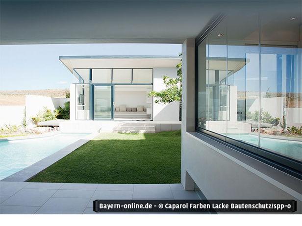 drau en sommer drinnen k hl. Black Bedroom Furniture Sets. Home Design Ideas