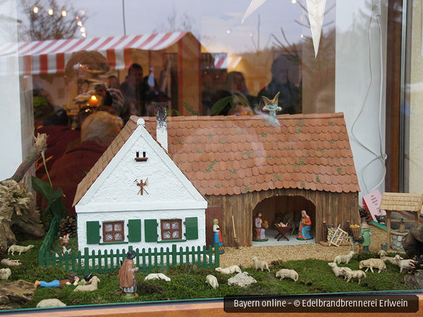 weihnachtsmarkt in hundsboden. Black Bedroom Furniture Sets. Home Design Ideas